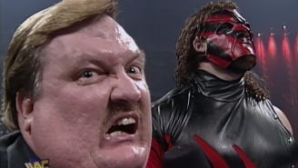 The Best And Worst Of WWF Monday Night Raw 10/6/97: Now We've Got Badd Blood
