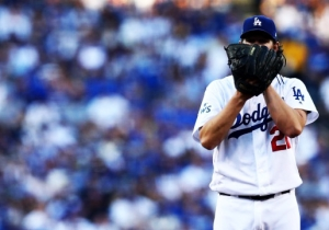 The Curious Case Of Clayton Kershaw And The 'Playoff Narrative'