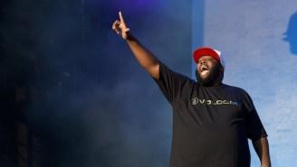 Atlanta Rappers 2 Chainz, Big Boi, And Killer Mike Cheer Their Hometown Decriminalizing Marijuana
