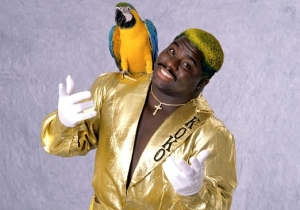 Midcard Faces: Flying Through History With 'The Birdman' Koko B. Ware