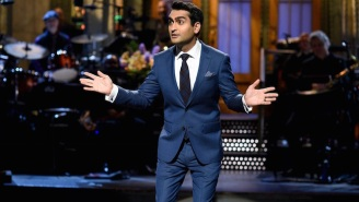 'SNL' Scorecard: Kumail Nanjiani Wants To Teach Racists Some Lessons