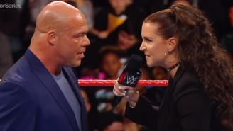 WWE Raw Ratings Went Down Due To A Massive Third Hour Drop