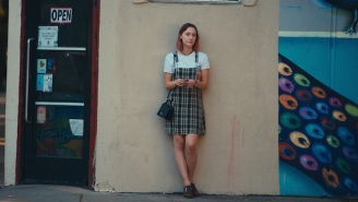 Greta Gerwig's 'Lady Bird' Is An Absolute Delight