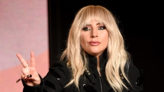 In Response To The Las Vegas Shooting, Lady Gaga Is Hosting A Meditation Session On Instagram