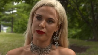 Lana Credits Another WWE Superstar For Convincing Her Not To Quit Wrestling