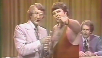 Legendary Memphis Wrestling Announcer Lance Russell Has Died