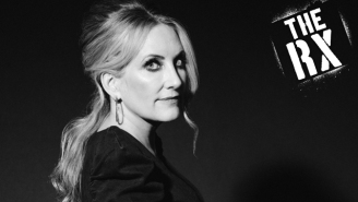 Lee Ann Womack's 'The Lonely, The Lonesome & The Gone' Is A Country Legend At Her Finest