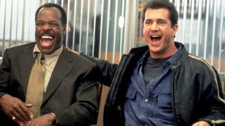 'Lethal Weapon 5' Could Soon Go From An 'Always Sunny' Joke To A Real Movie