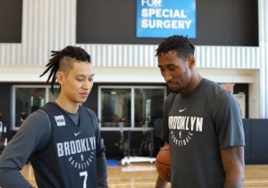 Jeremy Lin Shared Some Thoughts About Cultural Appropriation And His Dreadlocks