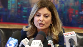Lisa Bloom Resigns As Harvey Weinstein's Advisor As Criticism Continues To Mount (UPDATE)