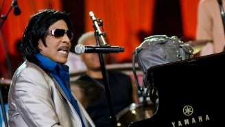 Little Richard Gives A Rare Interview In Remembrance Of Fats Domino