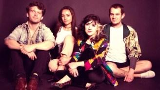 Premiere: Boston's Littlefoot Perfects The Dream-Pop Formula On 'Honeymoon'