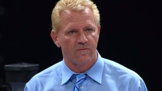 Impact Wrestling Has Officially Parted Ways With Jeff Jarrett And Global Force Wrestling