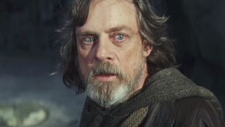 The Full Trailer For 'Star Wars: The Last Jedi' Shows A Galaxy In Peril