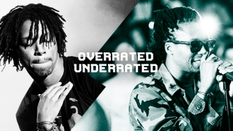 Overrated/Underrated: Did Lupe Fiasco Brick His Career, Or Is He An Unfairly Overlooked Rap Superstar?