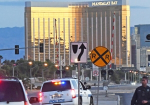 Jesus Campos, The Mandalay Bay Security Guard Shot By Stephen Paddock, Is Nowhere To Be Found