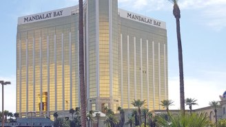 More Details Emerge On Stephen Paddock's Actions Before And During The Las Vegas Mass Shooting