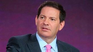 Mark Halperin Issues A Statement Apologizing To The Women He's Mistreated