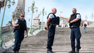 A Deadly Knife Attack At A Marseille Train Station Is Being Treated As Terrorism By French Authorities