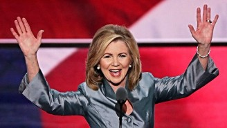 Rep. Marsha Blackburn Takes A Victory Lap After Twitter Allows Her To Promote 'Baby Body Parts' Campaign Video