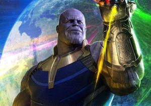 Josh Brolin Calls 'Avengers: Infinity War' A 'One Time Deal' For Marvel And The Russo Brothers