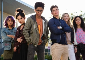 The First Trailer For Marvel's 'Runaways' Shows The Horror Of Having Super-Villain Parents