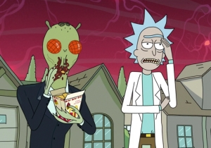 Dan Harmon Has No Kind Words For McDonald's Or 'Rick And Morty' Fans Over The Szechuan Sauce Debacle