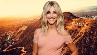 Meet This City: Julianne Hough Shares Her Go-To Spots in LA