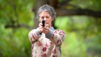 Killer Carol Is Making A Return For 'The Walking Dead' Season 8