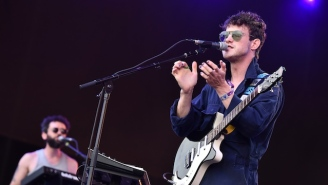 It's Been Four Years, But MGMT Are Back With 'Little Dark Age,' The Title Track Of Their Upcoming Album