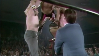 The Best And Worst Of NWA World Championship Wrestling 1/11/86: Hey Hey, My My