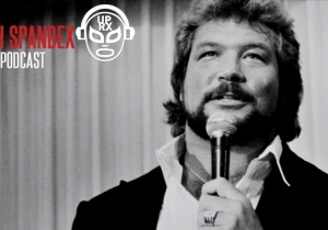 McMahonsplaining, The With Spandex Podcast Episode 11: 'The Million Dollar Man' Ted DiBiase