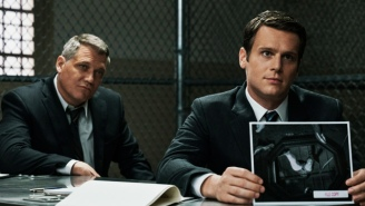 'Mindhunter' Has Been Renewed For A Second Season By Netflix