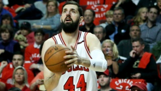 Nikola Mirotic Would Accept A Trade From The Bulls After His Altercation With Bobby Portis