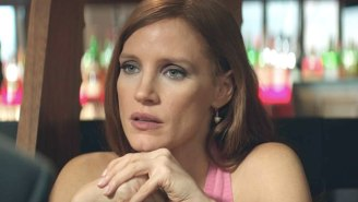 Jessica Chastain Is A Skier-Turned-Poker Princess-Turned-FBI Target In The 'Molly's Game' Trailer