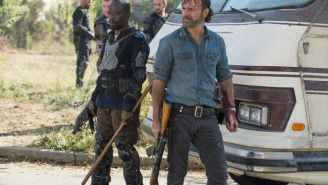 When Will We Find Out About The Time Jump(s) On 'The Walking Dead'?