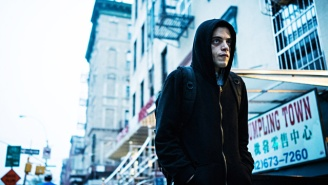 Can 'Mr. Robot' Recapture The Magic Of Season One?