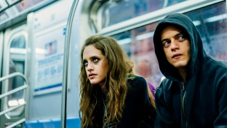 'Mr. Robot' Sounds Like It Only Has One Season Left