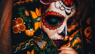 The Best Celebrations In The US And Mexico For Dia De Los Muertos