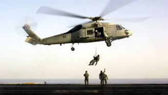 Two Navy SEALs Are Under Suspicion For The Strangling Death Of A Green Beret In Mali