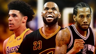 NBA Roundtable: Predicting The MVP And The Rest Of The Awards In 2017-18