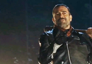 'The Walking Dead' Is Actually Releasing Negan's Own Special Brand Of 'Diapers'
