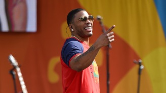 Nelly Vehemently Denies Pending Rape Allegations, Calling Them 'False And Defaming'
