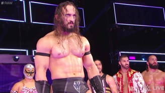 Rumors Of A Mass Exodus of WWE Talent May Be Overblown