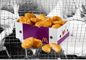 McDonald's Slaughterhouse Changes Will Ease Nugget-Munchers' Minds