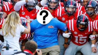 Here's How You Can Apply For Ole Miss' Head Football Coach Job Listing