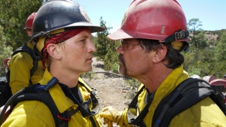 'Only The Brave' Elevates Beer Commercial Americana Into Something Worth Studying