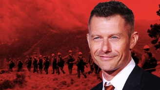 James Badge Dale Talks 'Only The Brave,' His Greatest Regret, And The 'Rubicon' Ending You'll Never See