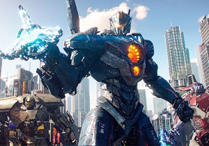 The Director Of 'Pacific Rim: Uprising' Is Still Game For That Monster Crossover With Godzilla And Kong