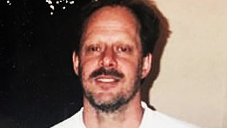 Las Vegas Gunman Stephen Paddock's Hotel Room Laptop Was Missing Its Hard Drive